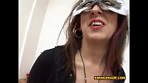 Veronica Rossi need Sperm!