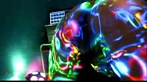 Megs Ass Psychedelic Thumbnail