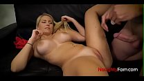 Vanessa Cage in Step Dad and Step Daughter 'inn...