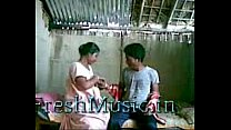 indian maid with her boy friend   freshmusic.in