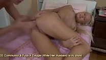 Cute Teen Gets A Penis In Her Perfect Little Bu...