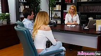 Twistys - Therapy For Three - Aaliyah Love,Tyle...