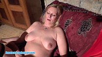 This MILF is a gorgeous lapdancer Thumbnail