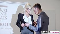 Babes - Office Obsession - Your Attention, Plea...
