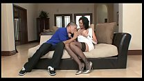 Boy Next Door Seduced from Gorgeous MILF