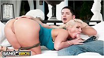 BANGBROS - Blonde PAWG Phoenix Marie Is Outstan...