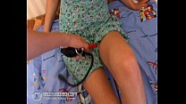 Russian Teen Girl Wet And Horny No32
