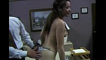 Olivia Saint Workplace Anal