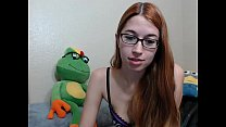 Hot alexxxcoal masturbating on live webcam - find6.xyz Thumbnail