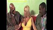 Blonde Cougar Double BBC