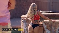 Download video bokep (Olivia Austin, Ricky Johnson) - Poolside Fucki... 3gp terbaru