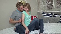 Casual Teen Sex - Teeny surprises with great fuck