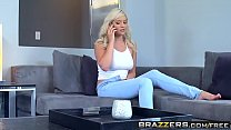Brazzers - Baby Got Boobs - Kylie Page and Keiran Lee - Bad Babysitter - download porn videos