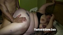 ... bammed slam sbbw rican mixed bbc the loves She