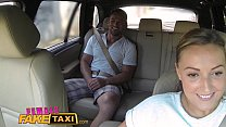 Female Fake Taxi Massive tits cabbie wants cock... Thumbnail