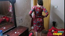 Indian Wife Sonia In Shalwar Suir Strips Naked ... Thumbnail