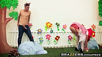 Brazzers - Big Wet Butts - Krissy Lynn and Bruc...
