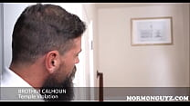 Mormon Twink Rough Fucked By Weird Guy Thumbnail