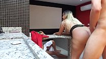 Download video bokep CUCKOLD films wife being penetrated by gifted t... 3gp terbaru
