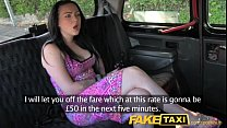 Download video bokep Fake Taxi Harmony Reigns creampied in a fake taxi 3gp terbaru