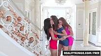 RealityKings - We Live Together - Tasty Trio