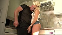 PURE XXX FILMS Squirting my Stepbrother