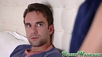 Vanessa Cage loves being drilled hard by her erect stepson