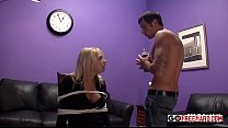 High Def Shawna Bound And Fucked By Joey Brass;