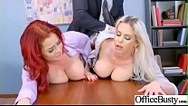 Sexy Big Boobs Girl (Rachel RoXXX & Skyla Novea... Thumbnail
