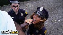 BANGBROS - You Don't Fuck The Law, The Law Fuck...
