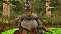 Zecora human encounter Thumbnail