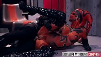 Download video bokep DigitalPlayground - Star Wars One Sith - XXX Pa... 3gp terbaru