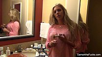 Samantha Saint Hotel Behind The Scenes