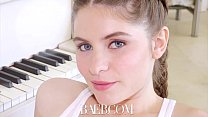 BAEB - Babe Alice March online hookup with stra...