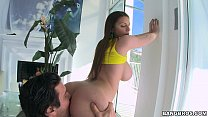 Brunette Babe Brooklyn Chase