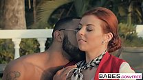 Babes - Black is Better - Swooning in the Sun s...