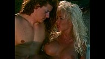 Very Hot Beautiful Blonde Takes it Anal at Swimmingpool, Helen Duval