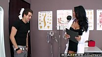 Brazzers - Doctor Adventures - Take Up Thy Stet... thumb