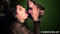 Mature German Amateur Gloryhole