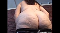 Super sexy busty BBW thinks of you fucking her ...
