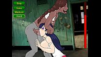 Schoolgirl Curse 2 - Adult Android Game - henta... Thumbnail