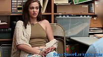 Bad teens share facial Thumbnail