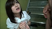 Stairwell Blowjob Tell me her name