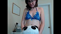 find6.xyz cute helena73 fingering herself on li...