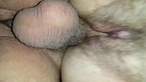 cunt mothers inside cumming Son