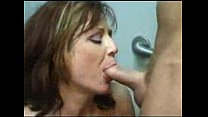 Hot Mature Blowjob