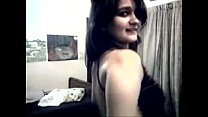 Scandle 0005 - Lovely Anu Stripping Nude (Preet...