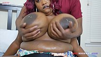 busty bbw DippdNRed on BBWHighway with Don Prince Thumbnail