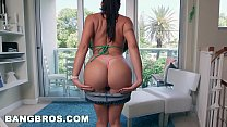 bangbros   big ass latina milf pornstar julianna vega takes dick