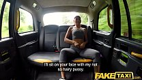 Fake Taxi Sahara gets a hard cock workout Thumbnail